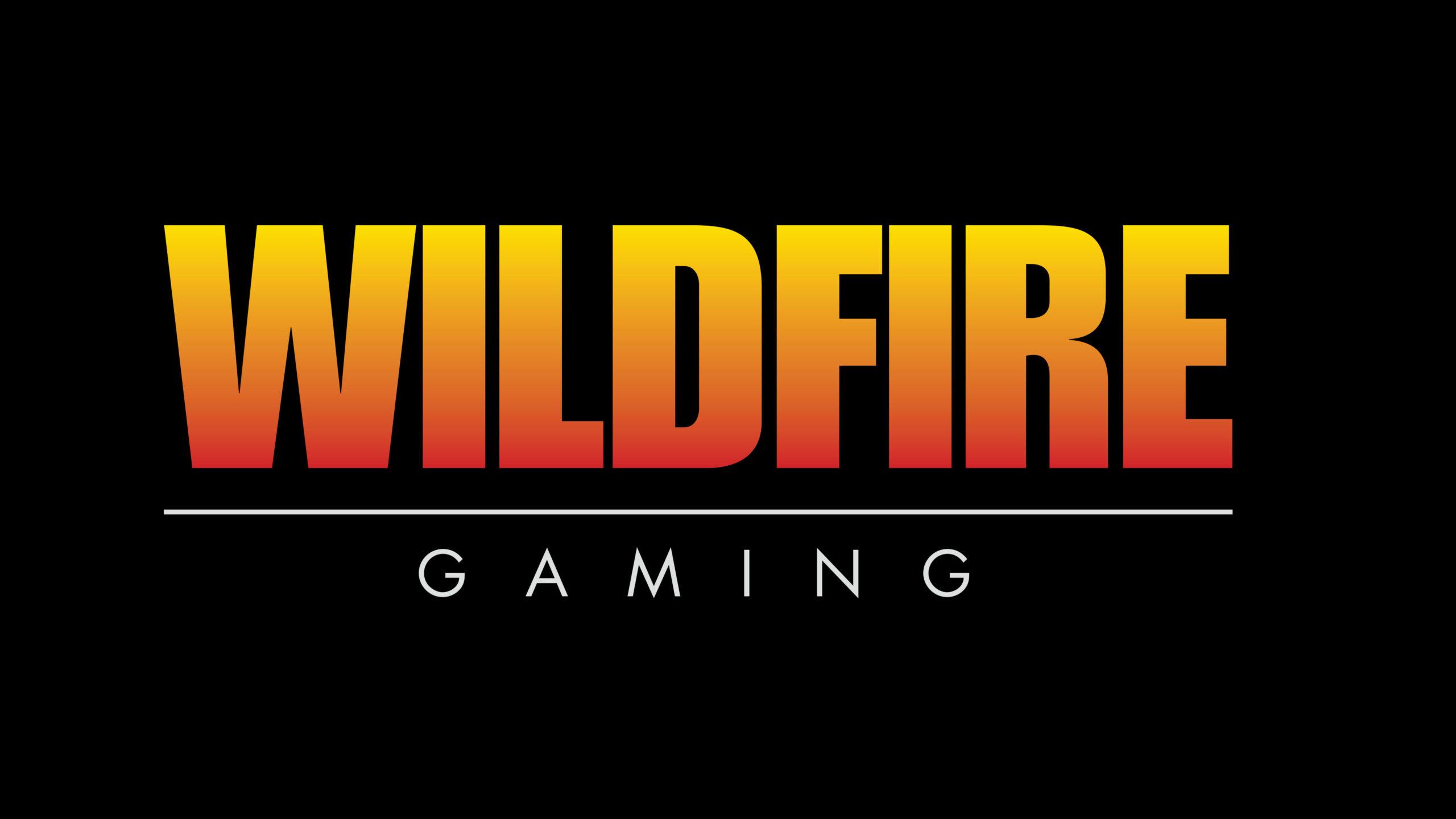 Wildfire Gaming logo