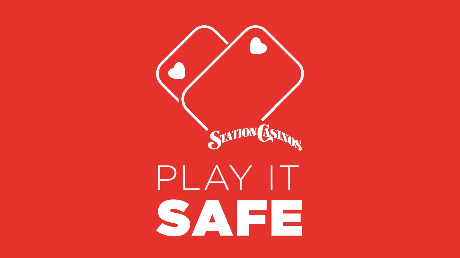 Play It Safe logo